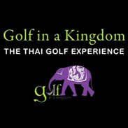 Golf in a Kingdom