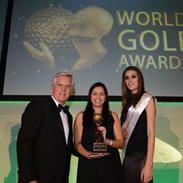 Asia's Best Golf Tour Operator - Golfasian