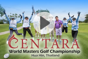Centara World Masters Golf Championship