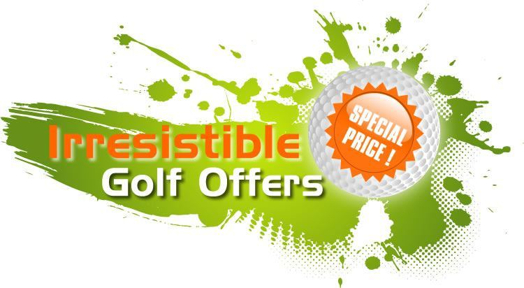 Golf Special Offers by Golfasian