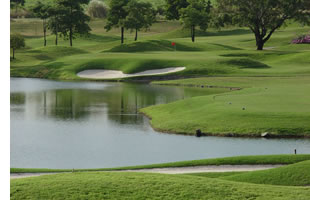 Burapha Golf Course