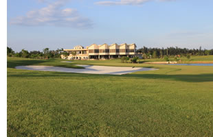 Cualo Golf Resort