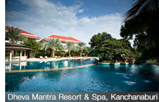 Dheva Mantra Resort & Spa