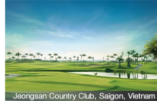 Jeongsan Country Club