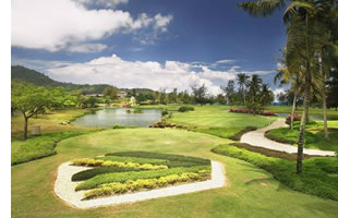 Karambunai Golf and Country Club