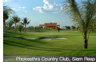 Phokeethra Country Club
