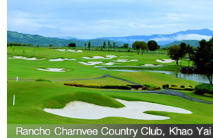 Will Khao Yai become Thailand's Newest Golf Destination?