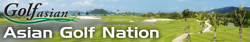Golfasian - Asian Golf Nation