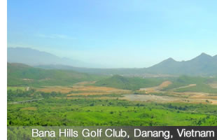 Bana Hills Golf Club