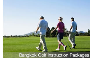 Making The Most of Your Thailand Golf Lesson