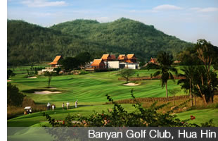 Will Thailand Become The World's Biggest Golf Destination?
