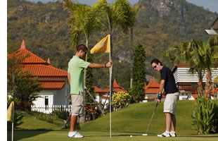 Banyan Resort & Golf