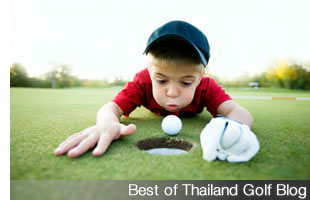 Thailand Golf Blog