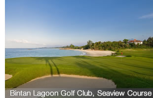 Laguna Bintain Golf Club