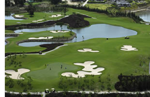 Asian Tour's Black Mountain Masters