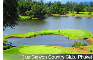 The Best 18 Holes in Phuket