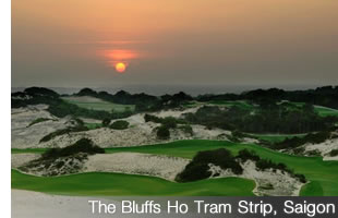 The Bluffs Ho Tram
