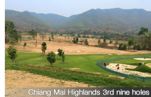 Chiang Mai Highlands