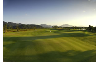 Chiang Mai Long Weekend Golf Escape