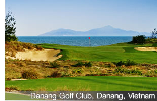 Vietnam Golf Coast Exclusive