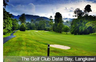 Datai Golf Club