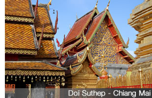 Chiang Mai - A Personal Destination Review by Jim Mullet - Intl. Sales Manager