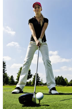 4 Swing Keys To Trim Your Golf Score