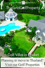 Thailand Golf Properties