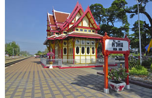 Hua Hin Destination Review
