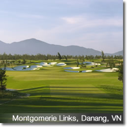 Montgomerie Links
