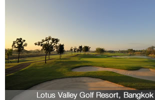 Lotus Valley Joins Golf In A Kingdom