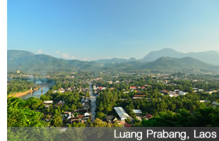 Luang Prabang, Laos, Destination Review
