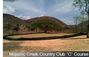 Majestic Creek Country Club