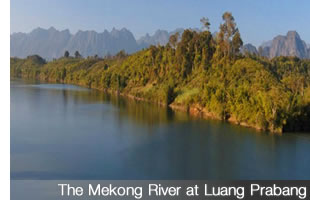 Laos Golf Holiday - Luang Prabang & Vientiane