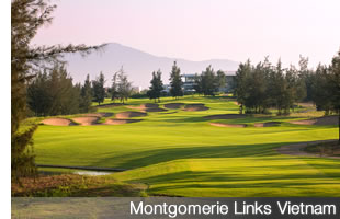 Vietnam Golf Trail - Golf Lifestyle Experience