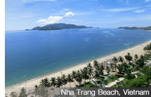 Nha Trang - A Destination Review
