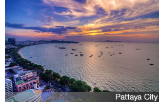 Pattaya Golf