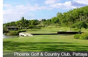Phoenix Golf & Country Club