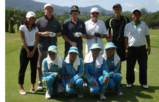 Phuket Amateur Golf Week