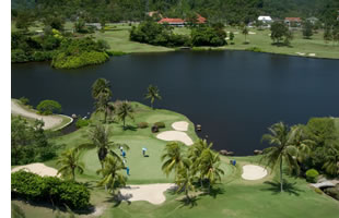 Phuket Golf & Beach Holiday Special