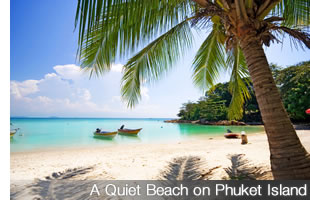 Phuket - A Personal Destination Review by Ian Morgan