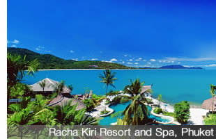 Southern Thailand Golf, Tour & Spa Resort Package