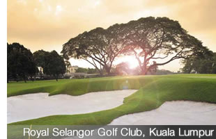The Royal Selangor Golf Club