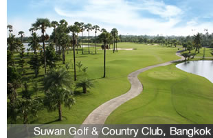 Where To Golf In Thailand – A City Or A Resort?