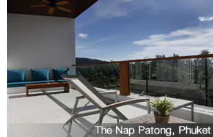 The Nap Patong