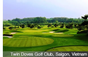 Golf in Saigon Gets Better