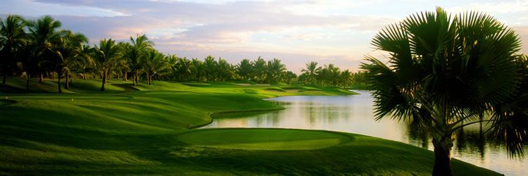Thailand Golf Courses