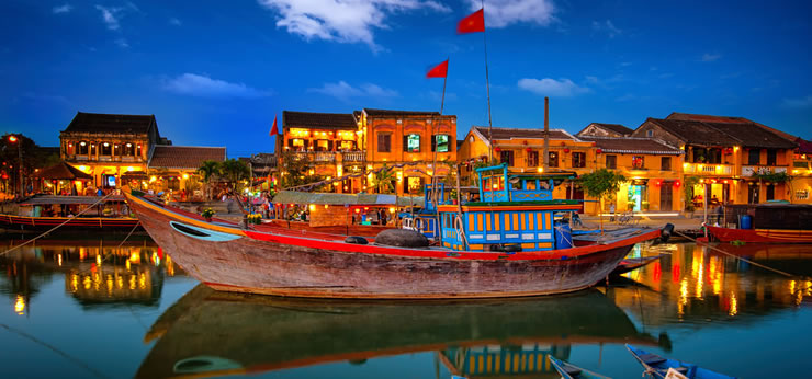 Hoi An Heritage