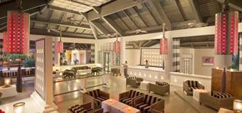 Sala Siam at Anantara Hua Hin Resort