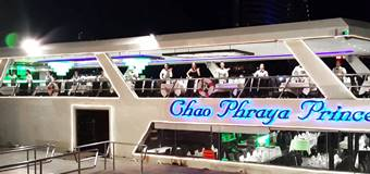 Royal Chaophraya Princess